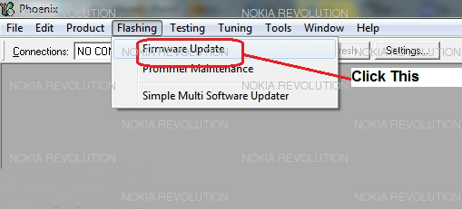 How to Flash your Nokia device via Phoenix USB Dead Flashing (links