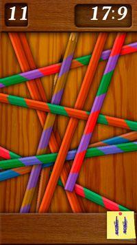 Pick Sticks